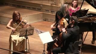 Klavierquartett C-Dur, WoO 36, Nr 3