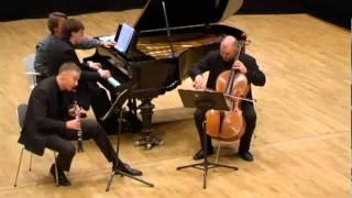 Trio Opus 11 - III Mov