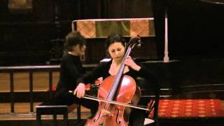 Nocturne Op.19 No.4