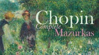 Complete Mazurkas (Full Album)