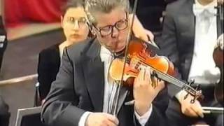 Concert of Violin - Third Mov
