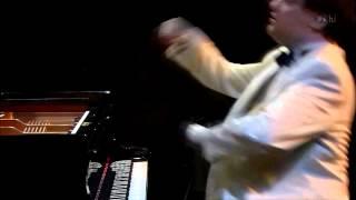Andante Spianato e Grande Polonaise Brilliante Op.22