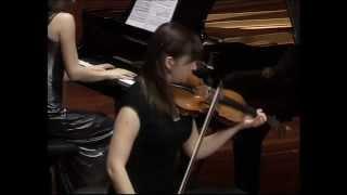 Piano Trio In G Minor