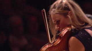 Poema para violín y orquesta  op. 25