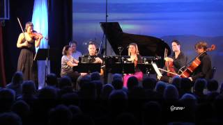 Concerto for Piano, Violin and String Quartet in D major, op. 21
