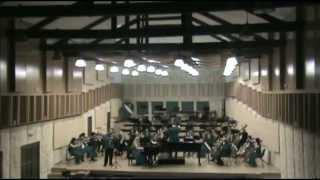 Double Concerto for violin, piano, string orchestra
