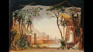 Mosè in Egitto (desde 2´30´´). Ópera en tres actos