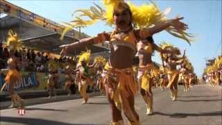 La canción del Carnaval