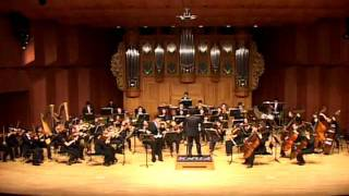 Concerto for Bass Trombone or Tuba/Part 1