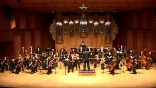 Concerto for Bass Trombone or Tuba/Part 2