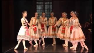 Ballet Coppélia (2. partie)