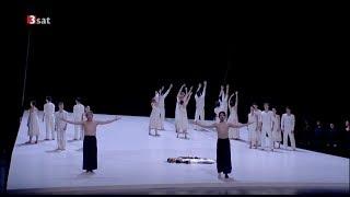 Romeo et Juliette Finale/ Sascha Waltz