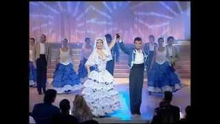 España, Rapsodia para orquesta