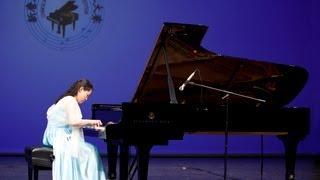 Piano Sonata No. 11,  I Mov Andante grazioso