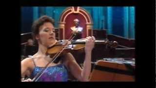 Violin concerto: I Mov