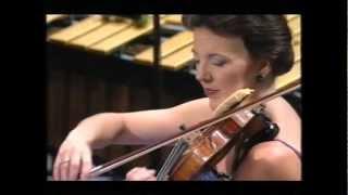 Violin concerto: II Mov