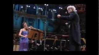 Violin concerto: III Mov