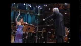 Violin concerto: IV Mov.