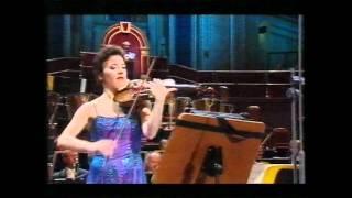 Violin concerto: V Mov.