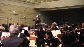Symphony No 1, 'Spring' in B flat major, op 38 Part 2