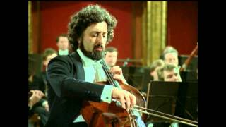 Cello Concerto in A minor, Op 129