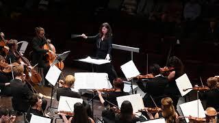 Symphony no. 3 - part II
