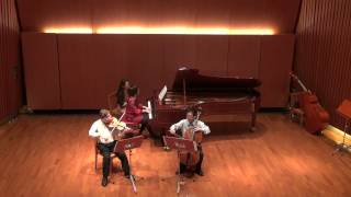Piano Trio No.2