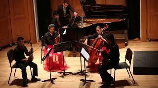 Piano Quintet in E minor