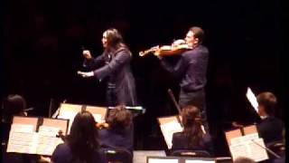 Concerto for Viola and Orchestra 3/3