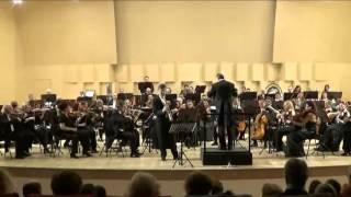 Soprano Saxophone Concerto