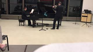 Sonata for Horn and Piano