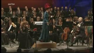 Une fête Baroque - Scène de la folie