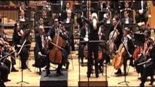 Cello concerto op. 85 - 3/3