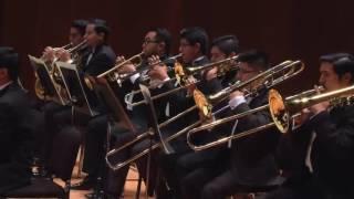Trumpet Ouverture op. 101