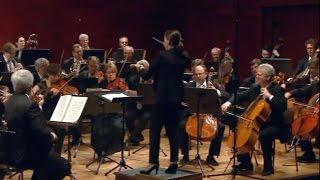 Sinfonie Nr. 1 - I Mov