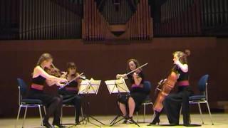 Quartet no. 2 - III Mov