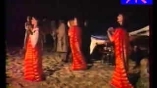 Lala Tmaghra Kabyle
