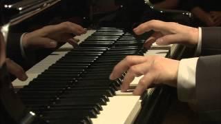 Italian Concerto in F BWV971