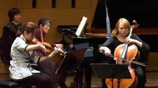 Klaviertrio in g-moll Op.17