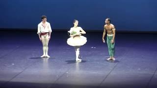 Le Corsaire - Trio