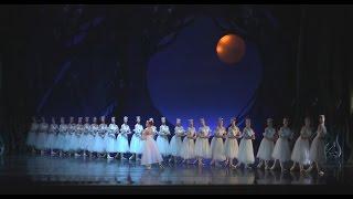 Giselle - Act II