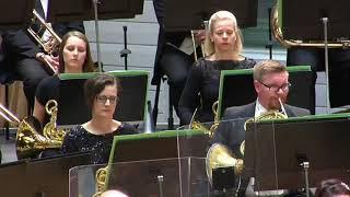 Concierto para trompeta y orquesta