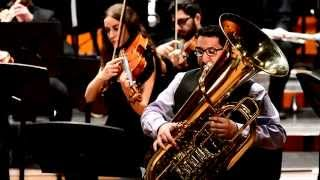 Concierto para Tuba y Orquesta