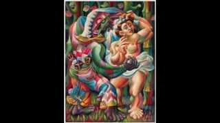 Tres Danzas Cubanas