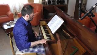 Sonata per fortepiano op. 16