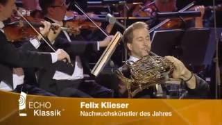 Romanze F-Dur, op. 36