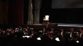 Il Maestro di Cappella (1/3) Sinfonia
