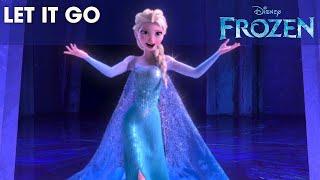 Frozen (Let It Go Sing-along)