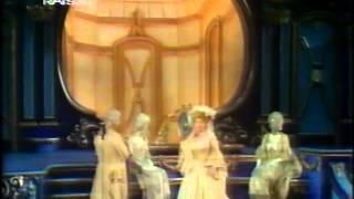 Il matrimonio segreto. Ópera bufa en dos actos (desde 1´55´´)