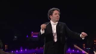 Symphony no. 9 - IV Allegro con fuoco